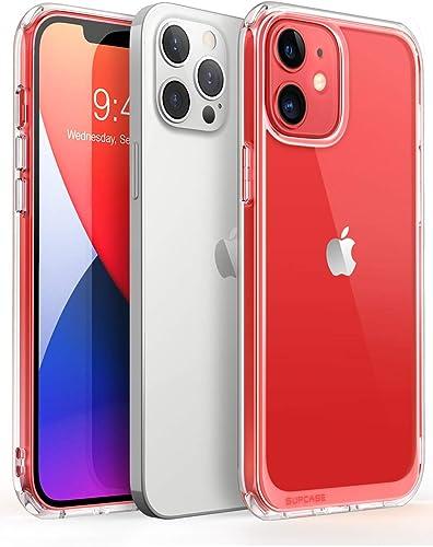 SupCase Unicorn Beetle Style Series Case Designed for iPhone 12 (2020) / iPhone 12 Pro (2020) 6.1 Inch, Premium Hybri...