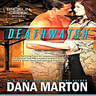 Deathwatch: Broslin Creek cover art