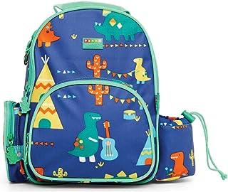 Penny Scallan Backpack Medium Dino Rock