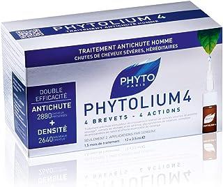 Phyto Phytolium 4 Densifying Treatment Serum, 12 x 3.5 ml