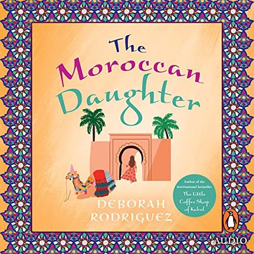 The Moroccan Daughter cover art