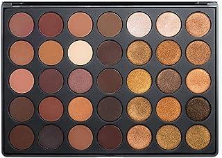 Morphe 35R - Ready,Set,Gold Eyeshadow Palette