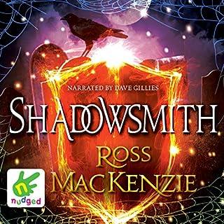 Shadowsmith cover art