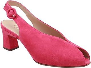 Tacón Amazon De esRosa Para MujerY Zapatos shtxQrdC