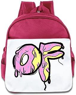 Ofwgkta Odd Future Toddler Children School Bag RoyalBlue