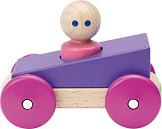 Tegu Baby AKTEGB01A Car Purple