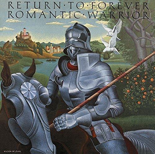 浪漫の騎士(期間生産限定盤) - リターン・トゥ・フォーエヴァー