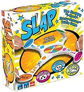 Slap! The I Know The Answer to Every Question Trivia Game