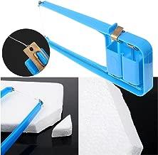 Fucung 190 * 90mm Wire Foam Cutter Small Electric Styrofoam Polystyrene Craft DIY Hand Model Foam Cutting Tools