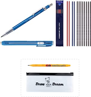 Staedtler Mechanical Technical Pens Pencil - Writing Supplies Set Technico Mars Lead Holder(780C), Stick Eraser(52850) & L...