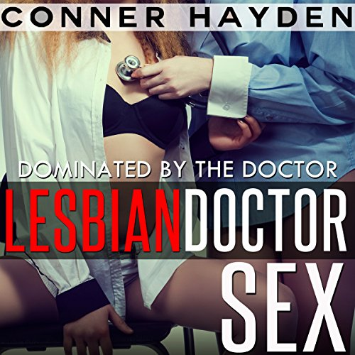 Couverture de Dominated by the Doctor