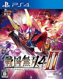 戦国無双4-II - PS4