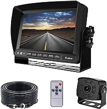 Best rear view backup camera Reviews