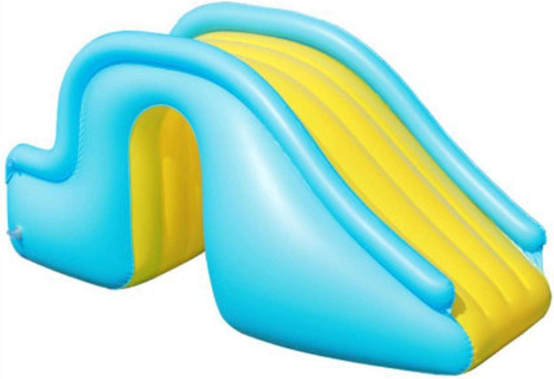 quality assurance TeeTree Inflatable Waterslide New sales Giant Backyard Si High