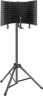 Agptek Microphone Isolation Shield
