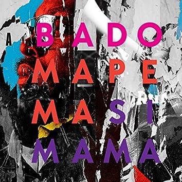 Bado Mapema (Simama)