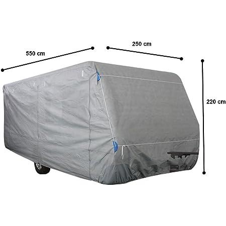 Beach Pool Schutzhülle Für Wohnwagen Größe S Xl Abdeckung Für Caravan Schutzhaube Abdeckplane Auto