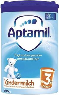 Aptamil 3+ Kindermilch, 6er Pack (6x 800 g)