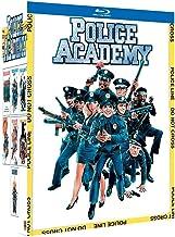 Police Academy - L'intégrale