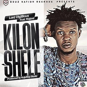 Kilonshele (feat. Majeed)