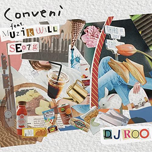 Conveni (feat. muzik will & SEO7G)