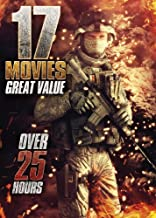 17-Movie Action Collection