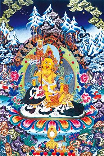 XYDXDY 3000 Piezas Rompecabezas Dios Todopoderoso Y Buda Educación Y Descompresión Juego De Rompecabezas Creativo Regalo De Decoración del Hogar