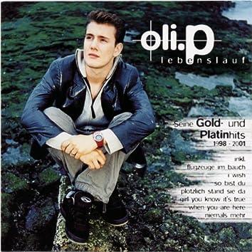 Lebenslauf - Seine Gold- & Platinhits von 1998-2001