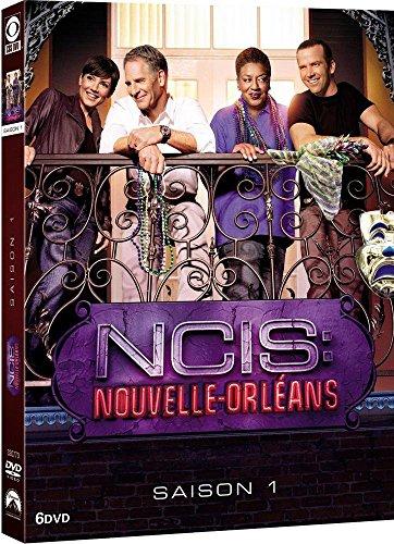 NCIS : Nouvelle-Orléans-Saison 1