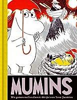 Mumins 4: Die gesammelten Comic-Strips von Tove Jansson