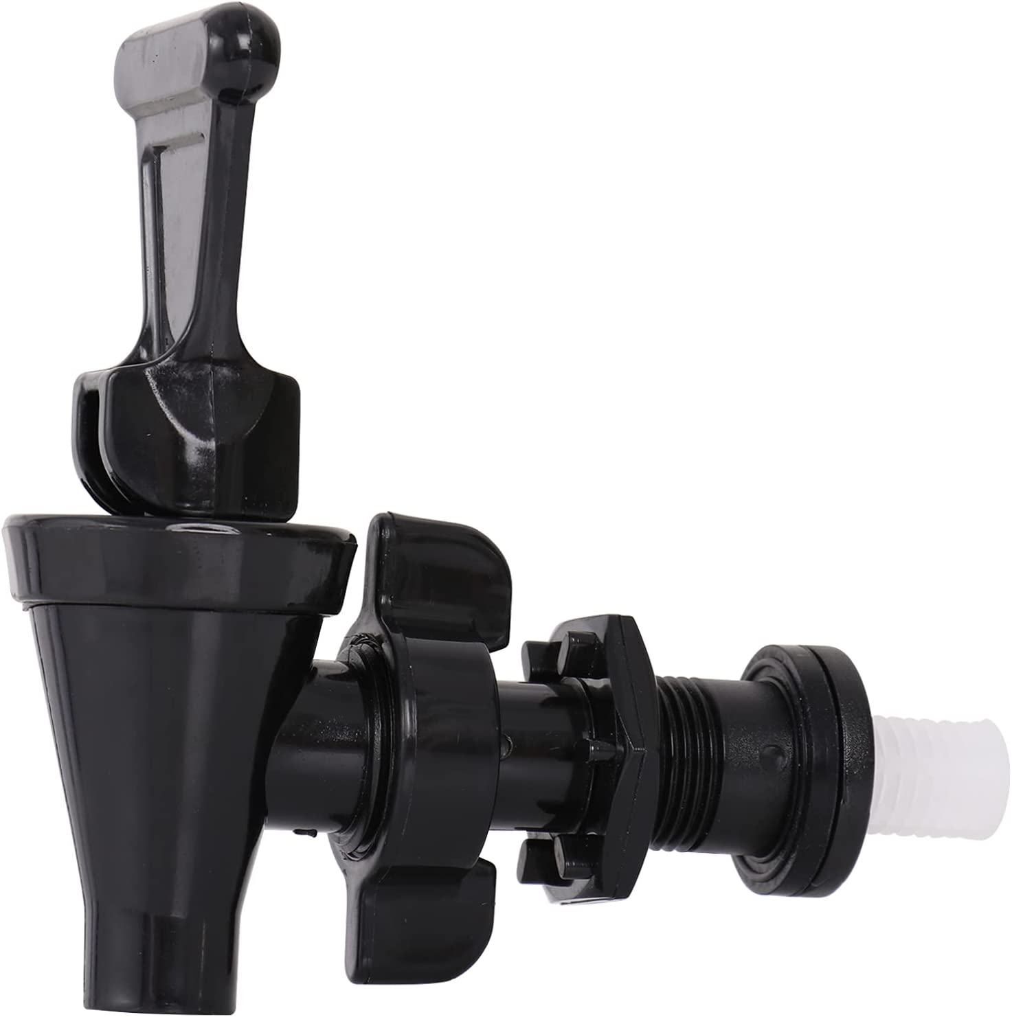 Same day shipping FEESHOW Dallas Mall Plastic Replacement Cooler Faucet with 360 Tip De Filter