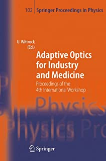 Best adaptive optics for industry and medicine Reviews