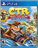 Crash Team Racing: Nitro Fuled for PlayStation 4 [USA]