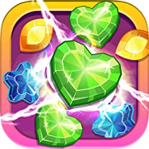 Fairly Jewel Match - Fruit Match-3 Adventure In Mystery Mania Game