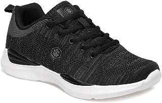 Lumberjack Wolky Günlük Bayan Spor Ayakkabı-Siyah