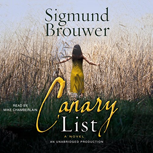 The Canary List cover art