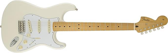 Best fender jimi hendrix signature guitar Reviews