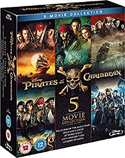 Best pirates of the caribbean cost Reviews