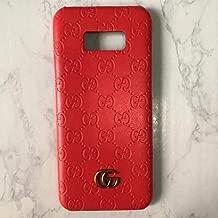 Galaxy S8 Plus Case- US Fast Deliver Guarantee FBA- Premium PU Leather Stylish Designer Cover Case for Galaxy S8 Plus