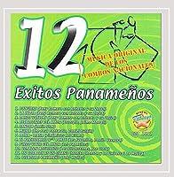 Combos Nacionales: 12 Exitos Panamenos