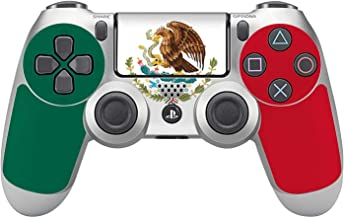 Mexico Playstation 4 PS4 Dualshock 4 Wireless Controller Custom Country Skin (Mexico)