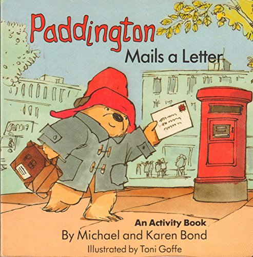 Paddington Mails a Letter