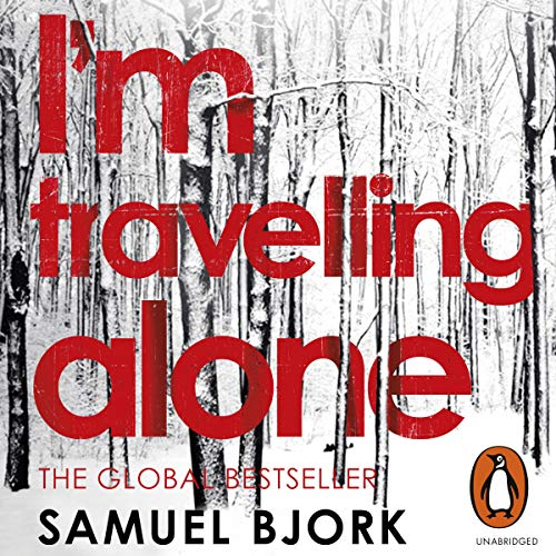 I'm Travelling Alone audiobook cover art