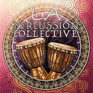 LA Percussion Collective