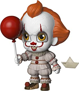 Funko 5 Star: Horror, It - Pennywise Collectible Figure, Multicolor