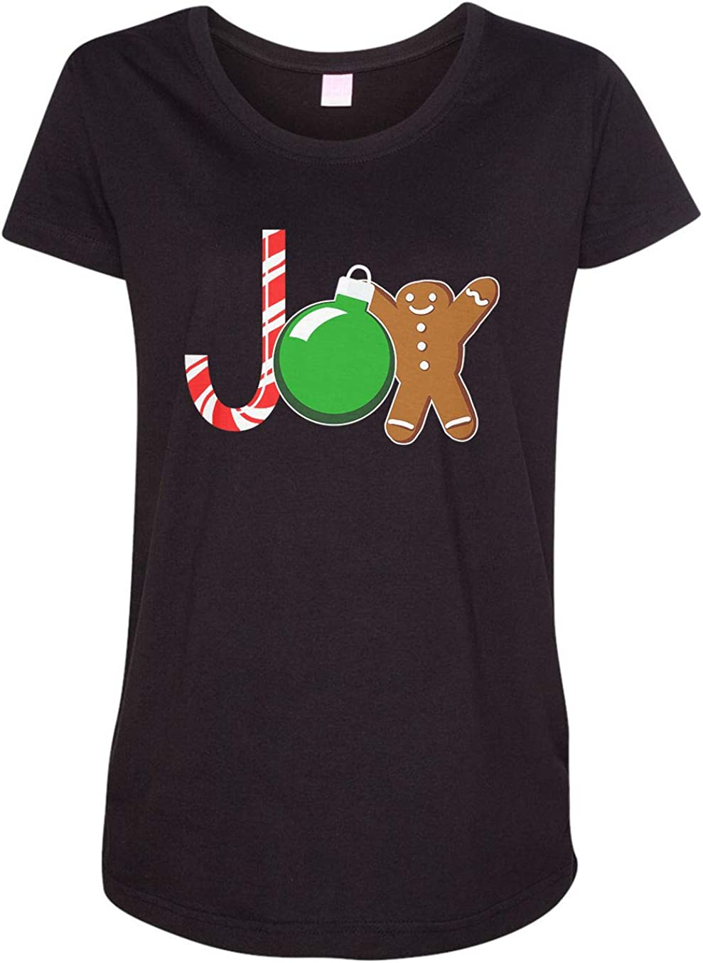 HARD EDGE DESIGN Women's Joy T-Shirt