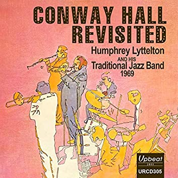 Conway Hall Revisited (Live)