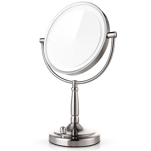 Lighted Makeup Mirrors Amazon Co Uk