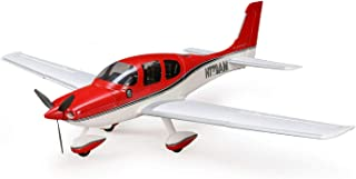 E-flite UMX Cirrus SR22T BNF Basic with AS3X and Safe Select, EFLU5950