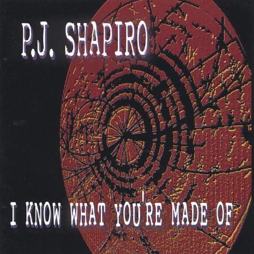 P.J. Shapiro